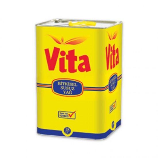 Vita Margarin 18 Lt