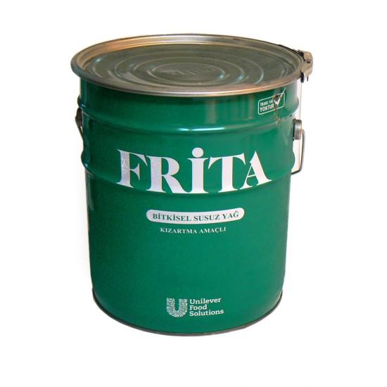 Frita Kızartmalık Yağ 18 Lt
